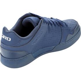 Giro Jacket II Schoenen Heren, midnight/blue
